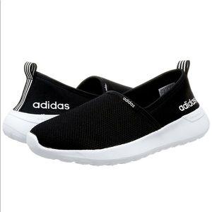 Adidas Black Slip On NWT